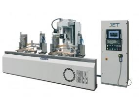 JET 5 AXIS CNC CENTER
